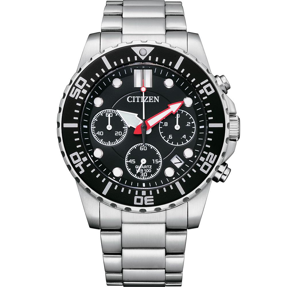Citizen AI5000-84E 100 Metres Divers Watch