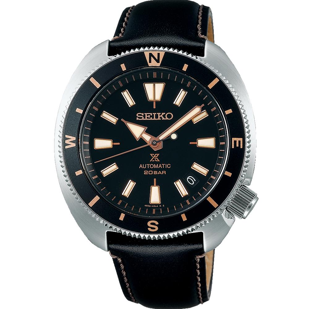 Seiko SRPG17K Prospex Automatic Divers Watch