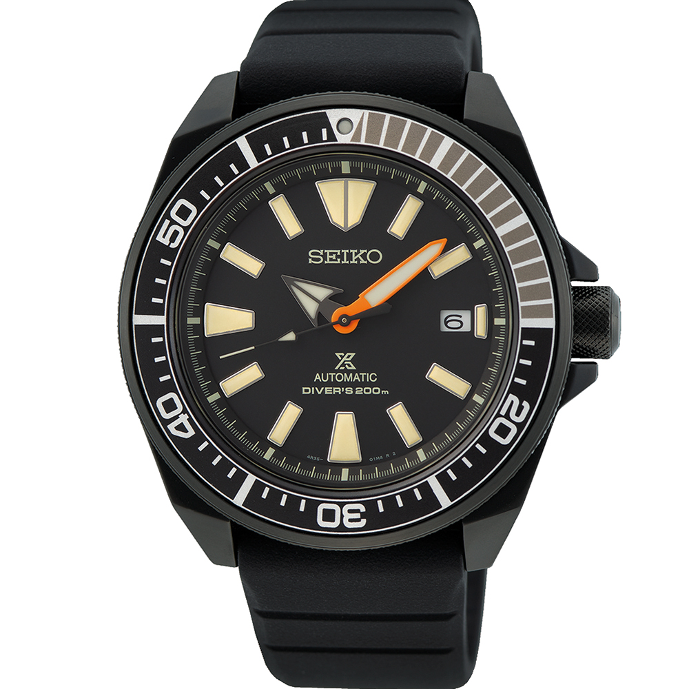Seiko Prospex SRPH11K Limited Edition Automatic Divers Watch