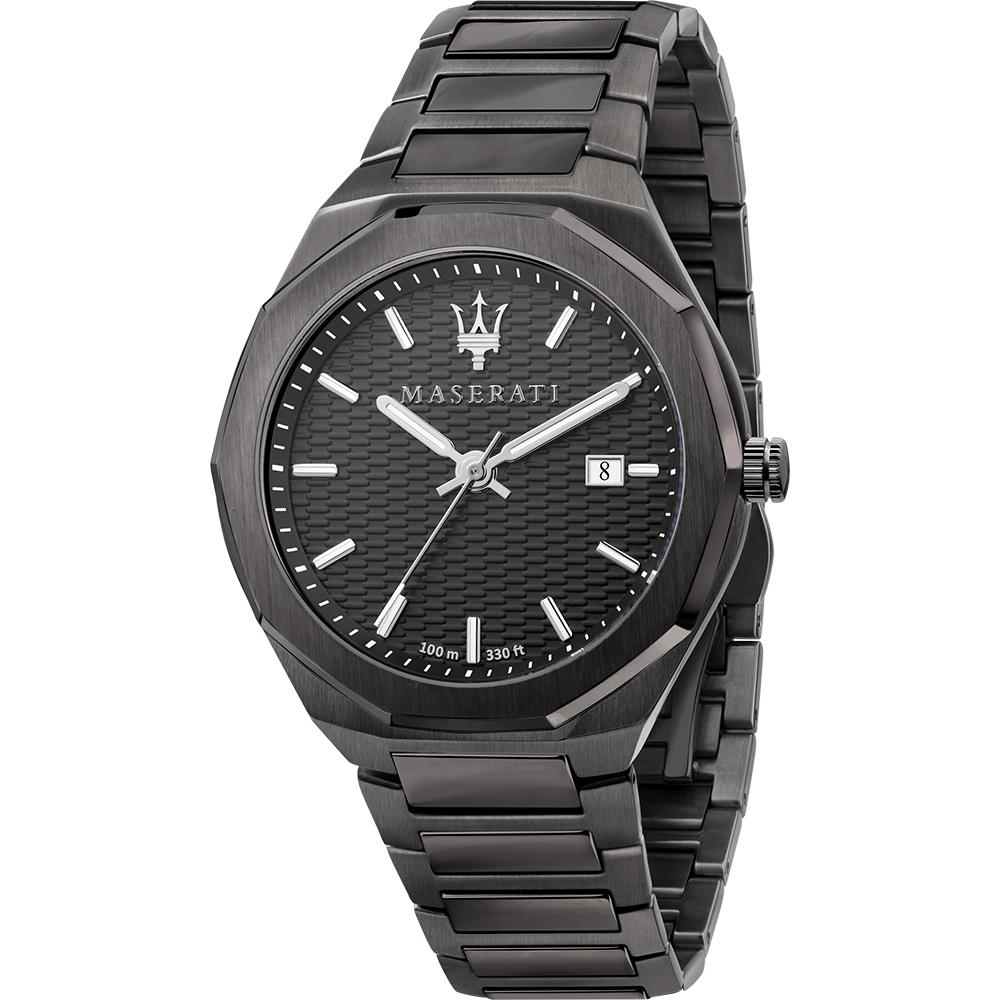 Maserati R8853142001 Stile Mens Watch