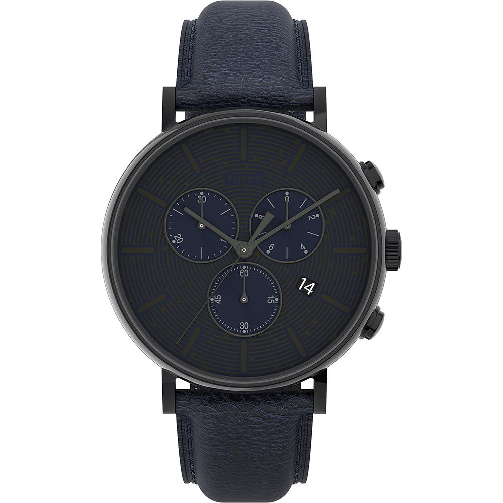 Timex Fairfield TW2U89100 Mens Watch