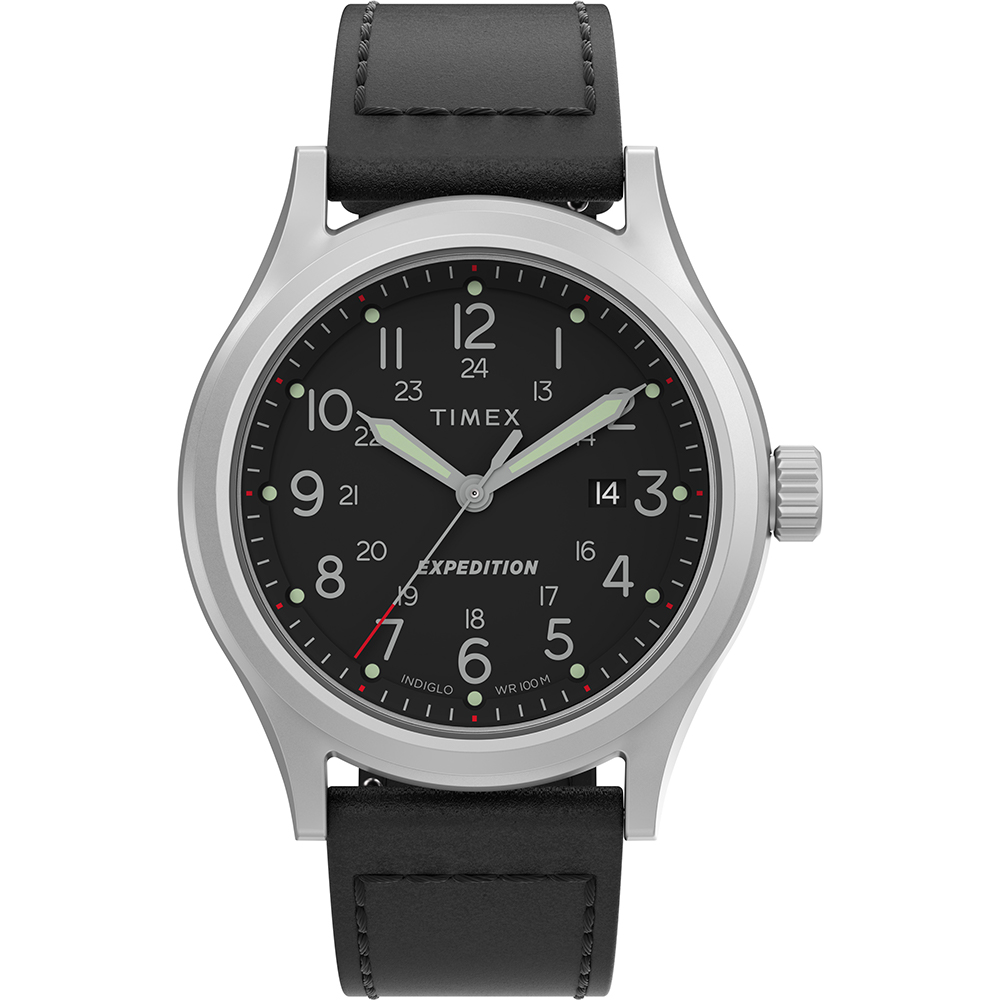 Timex Expedition TW2V07400 Mens Watch