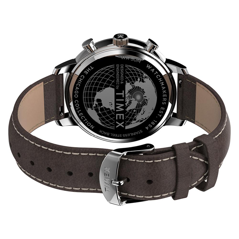 Timex Chicago TW2U38800 Mens Watch