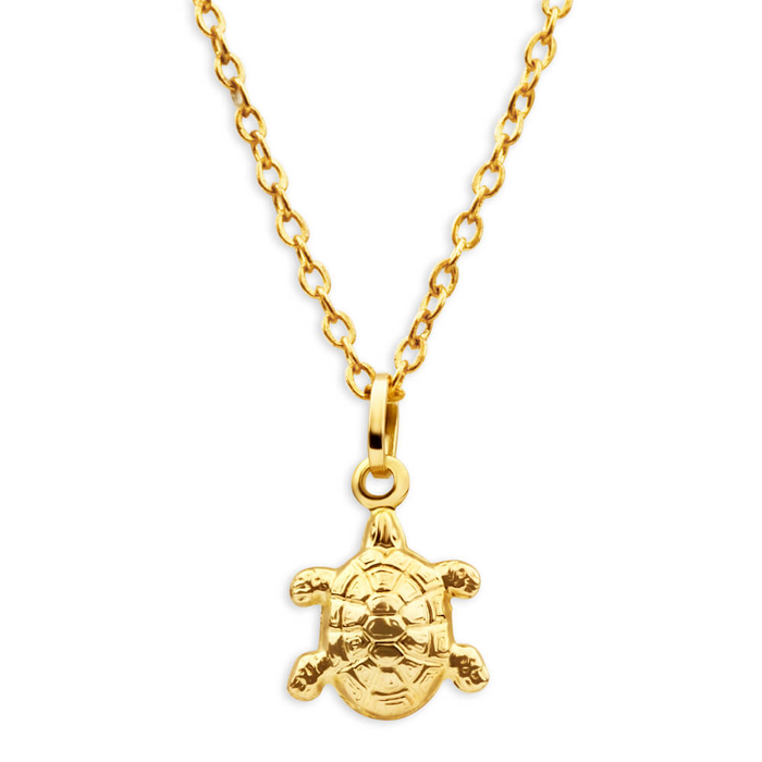 9ct yellow gold turtle pendant 10253025 jewellery shiels jewellers home 9ct yellow gold turtle pendant image add to wish list aloadofball Choice Image