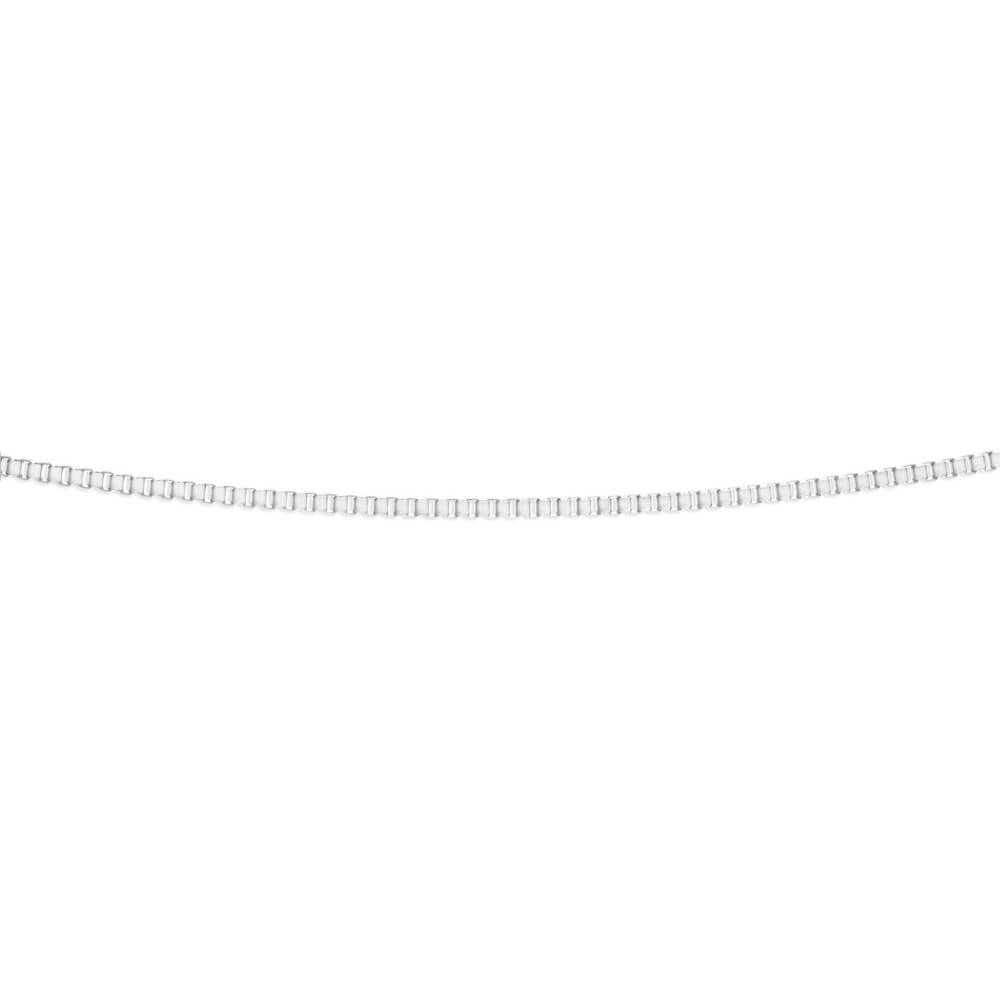 Forte Stainless Steel Box 55cm Chain