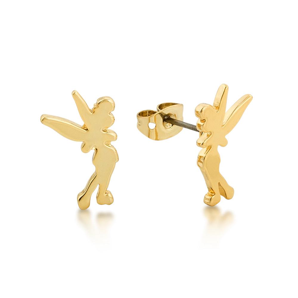 DISNEY Tinkerbell Stud Earrings