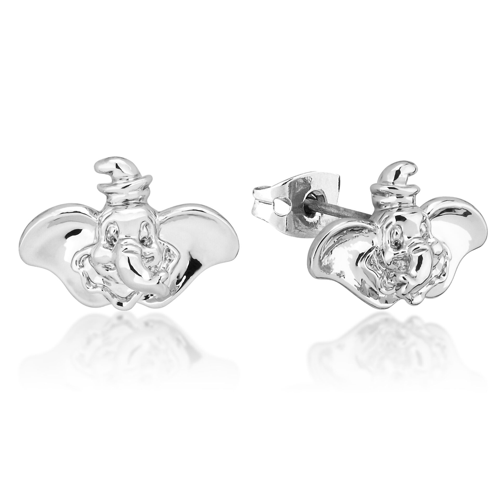 DISNEY Dumbo Stud Earrings