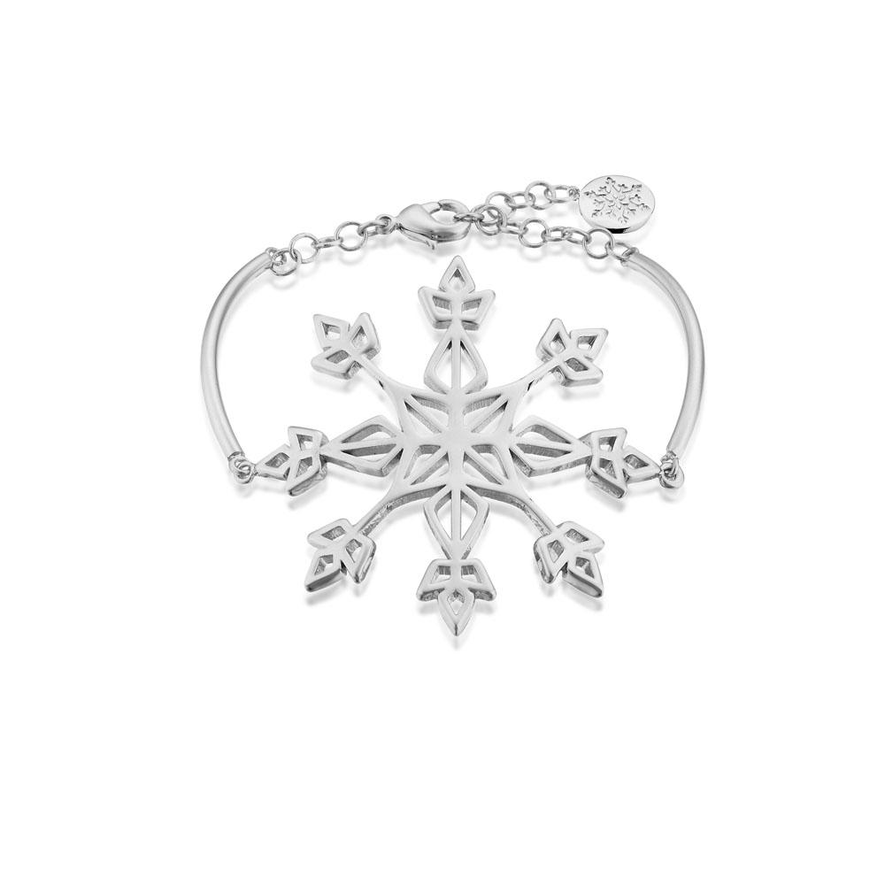 DISNEY Frozen II Snowflake Bracelet