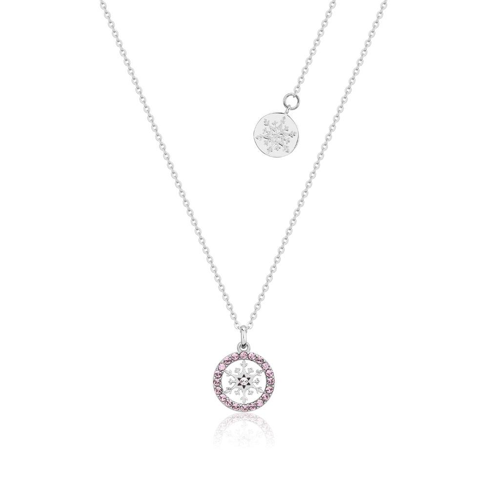 DISNEY Frozen II Snowflake Necklace